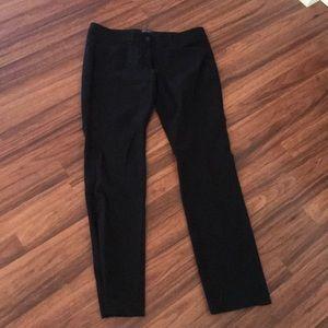 White House Black Market skinny pants